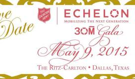 Echelon 30M Gala
