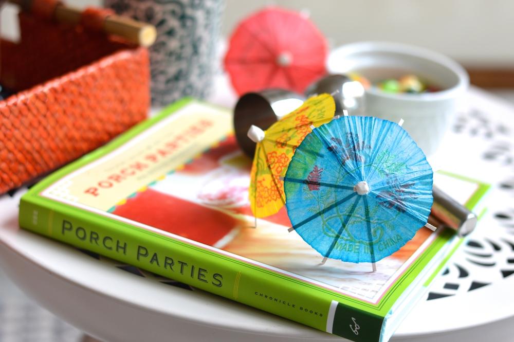 porch party ideas