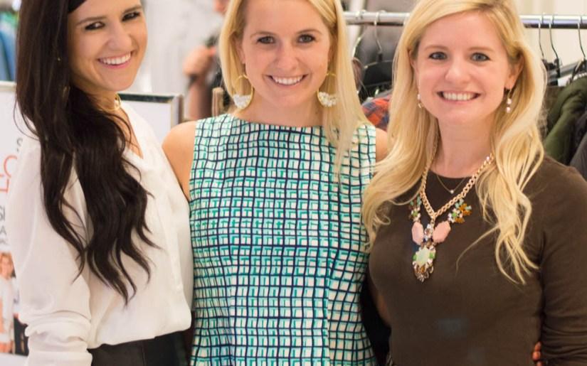 The Perennial Style preppy sister fashion blog Dallas