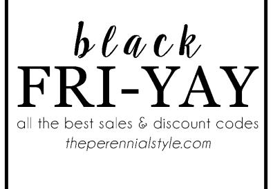black friyay sales