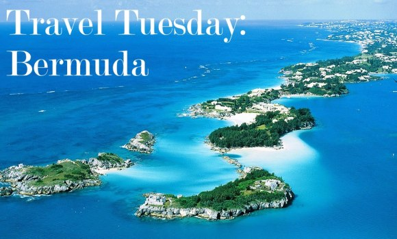 TRAVEL TUESDAY: Bermuda