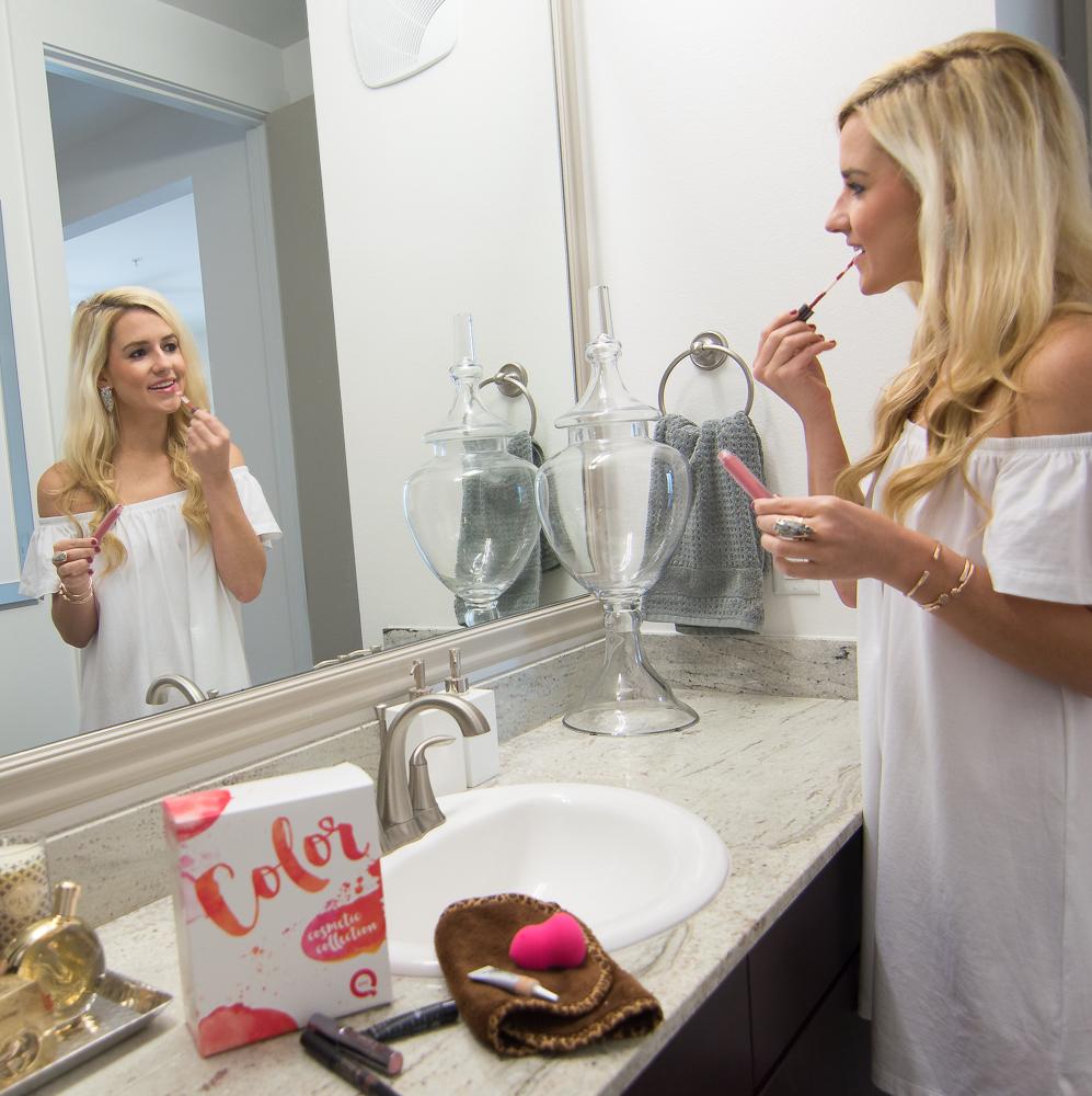 Perricone MD No Lipgloss Lipgloss beauty tutorial