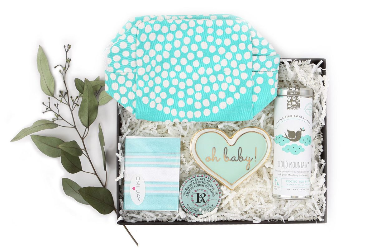 gifts for the mom-to-be