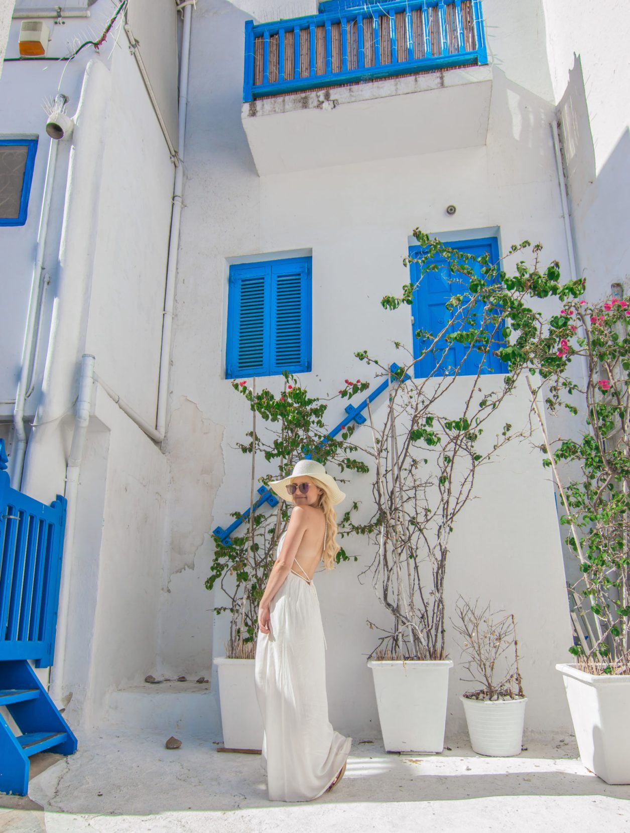 What To Pack For Mykonos
