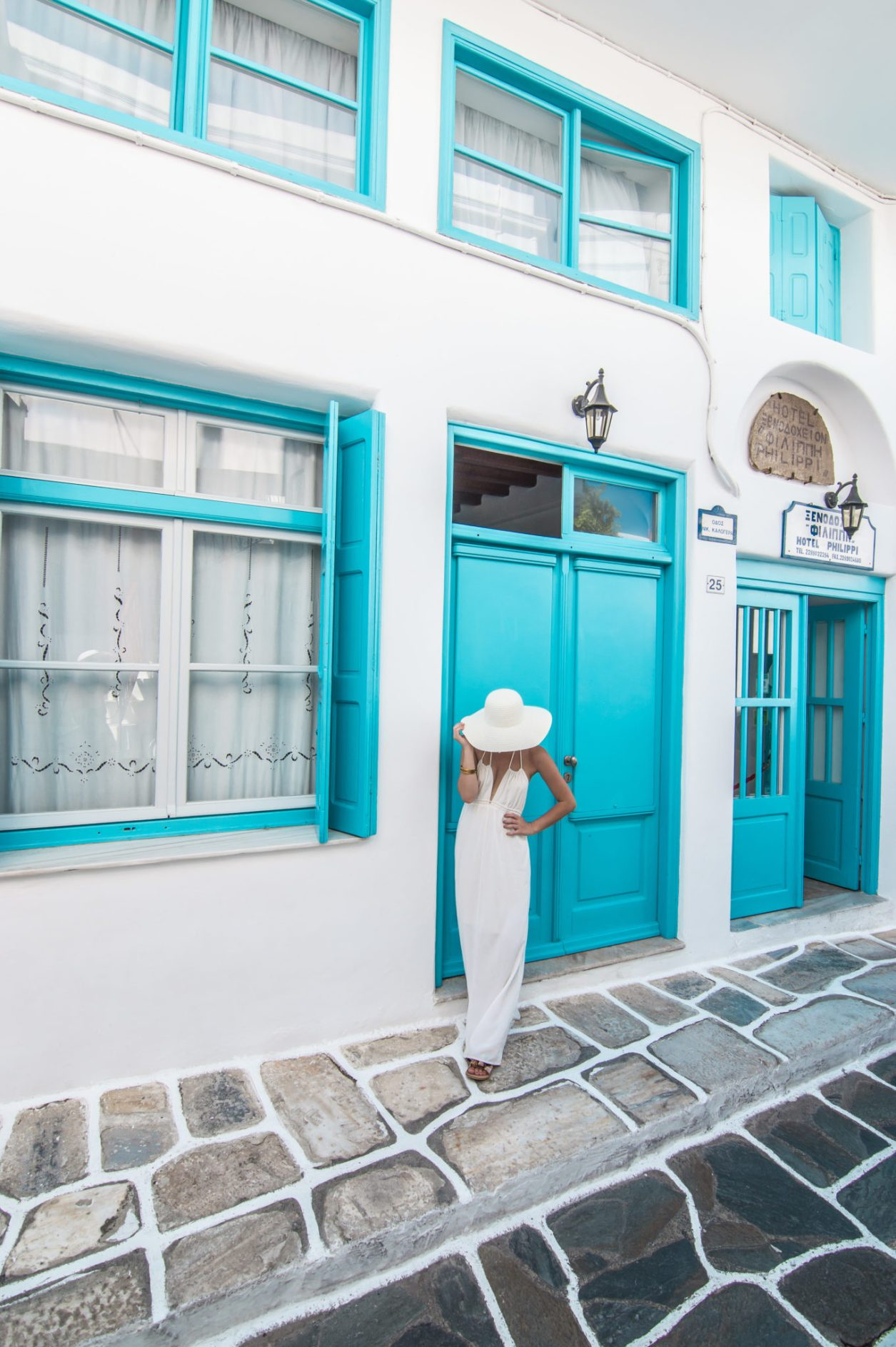 What To Do In Mykonos Travel Blog