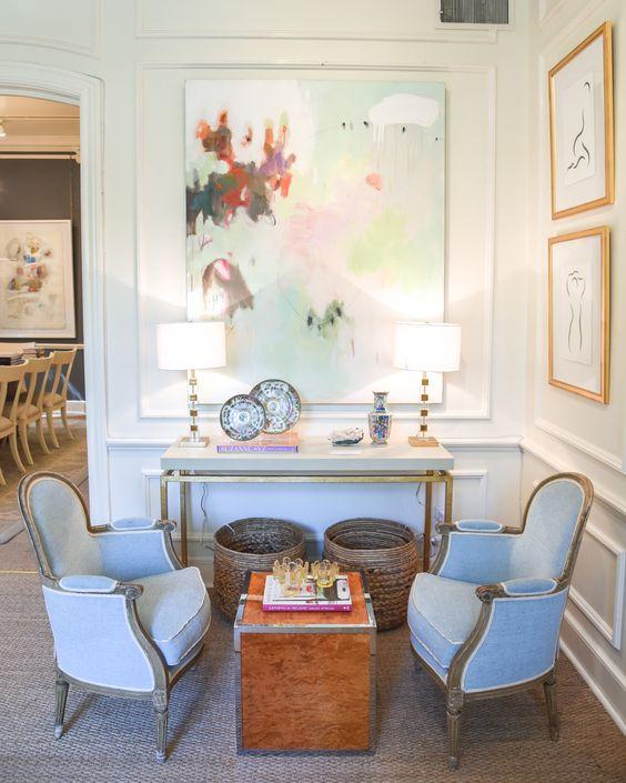 pastel-antique-art-antique-chair