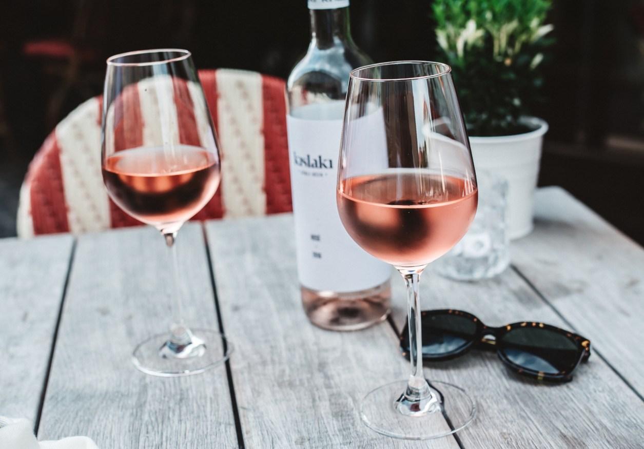 Baltazar Grille Wine Tasting
