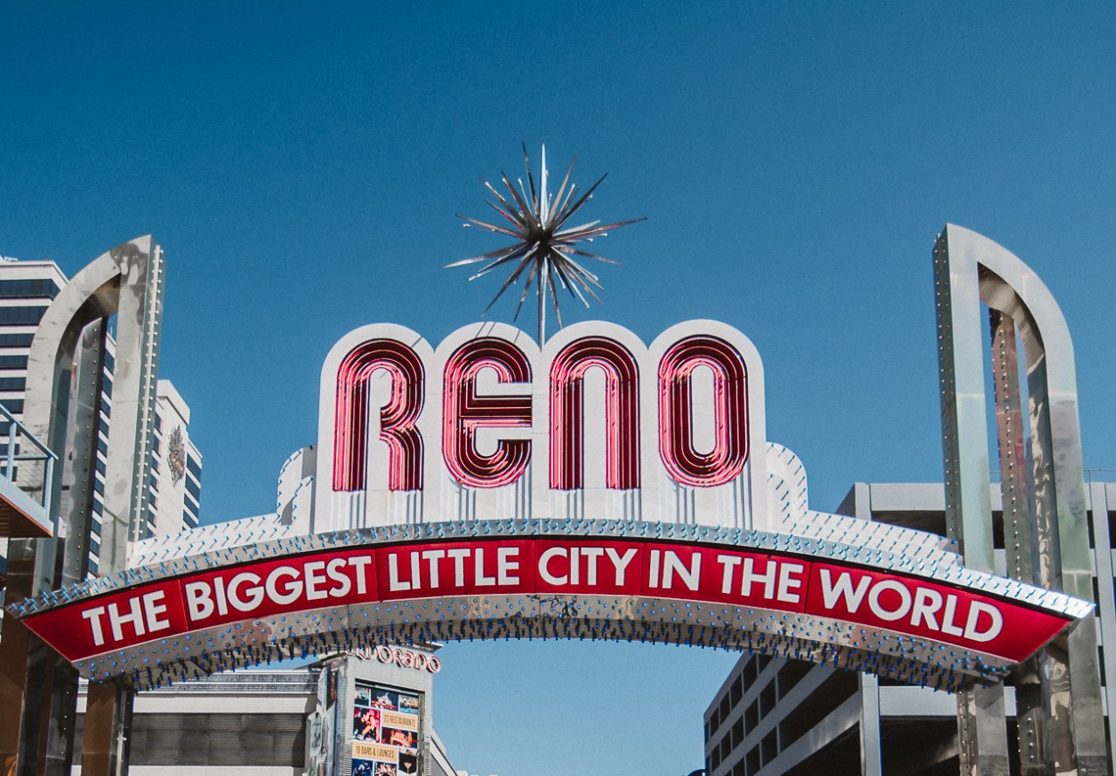 What to Do In Reno