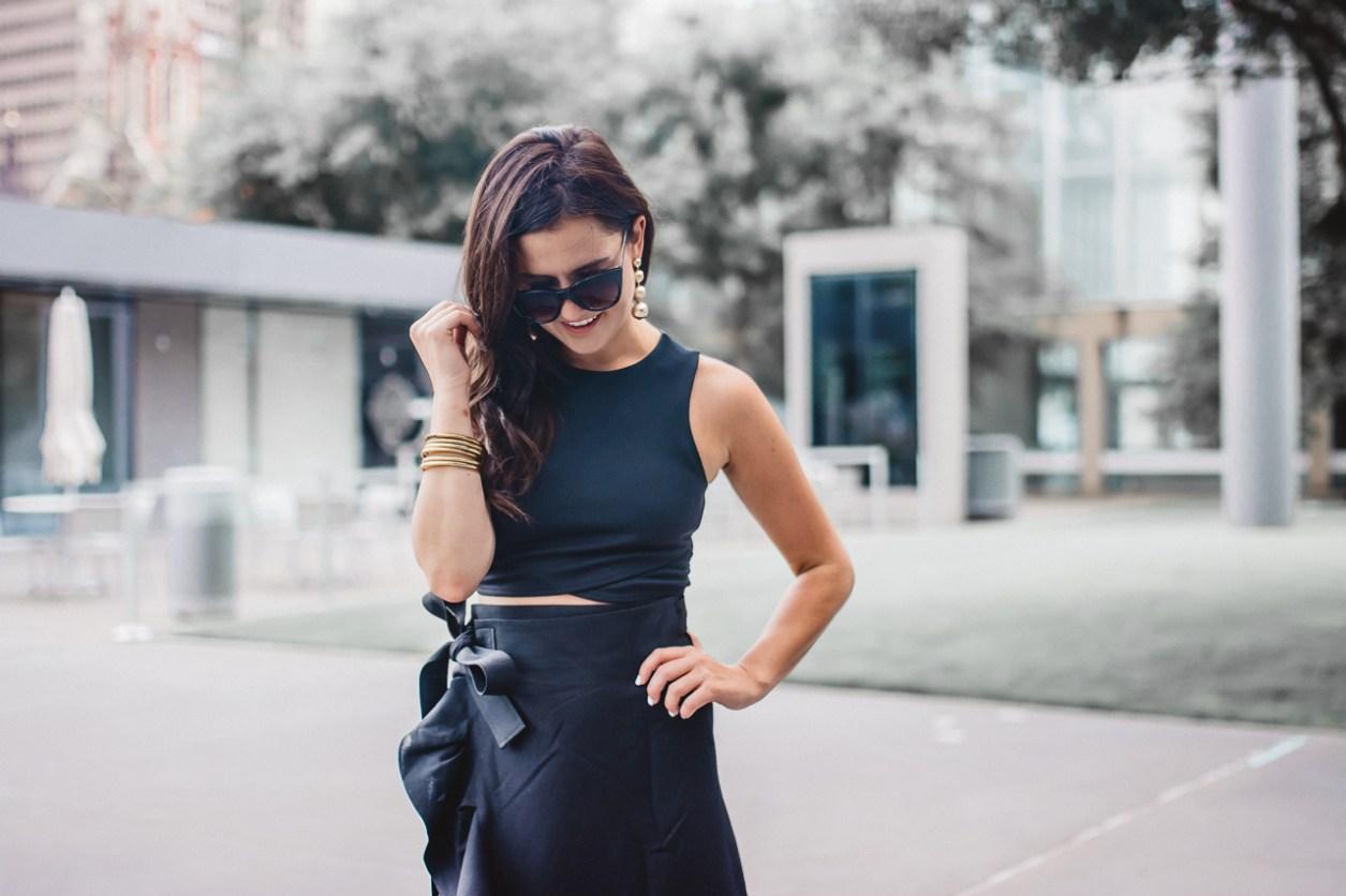 Wrap Skirt (16 of 26)