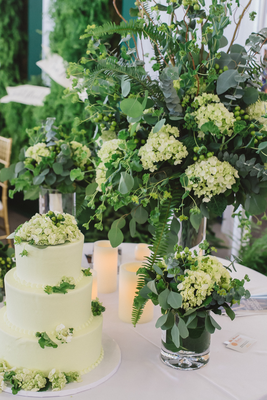 debi lilly design™ Wedding Pairings Collection Greenery Collection