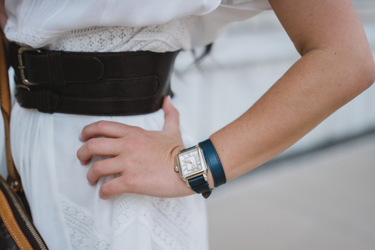 How To Wear A White Dress In Fall (16 of 17)