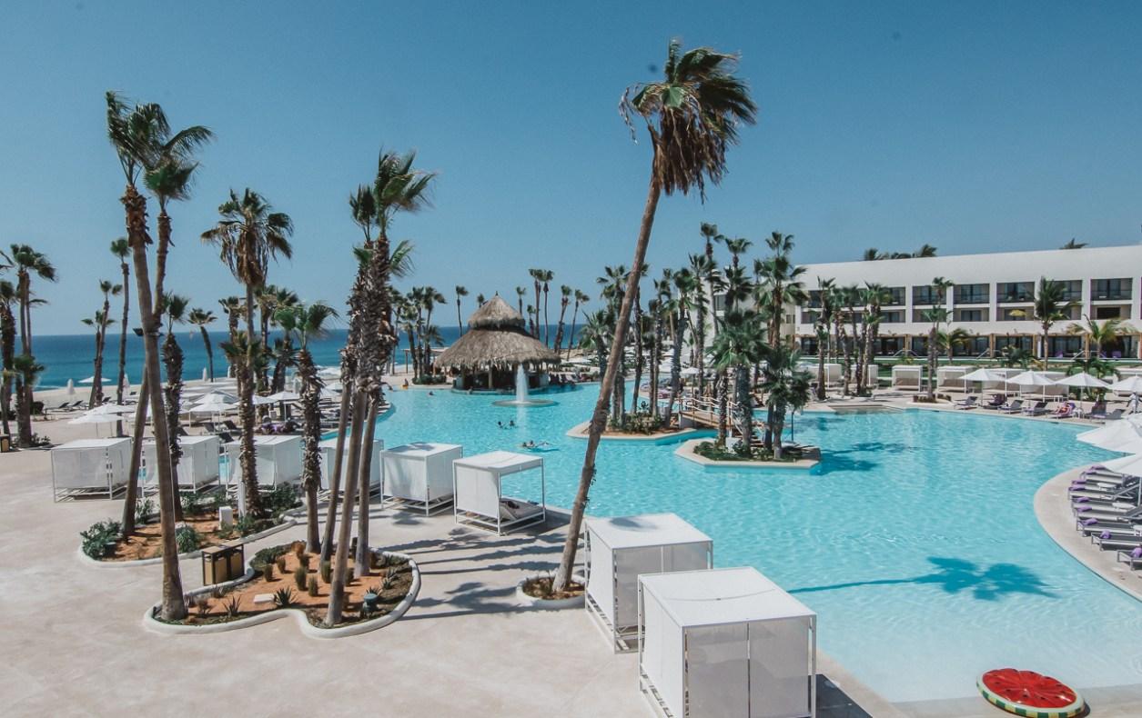 Paradisus Los Cabos Hotel_-25