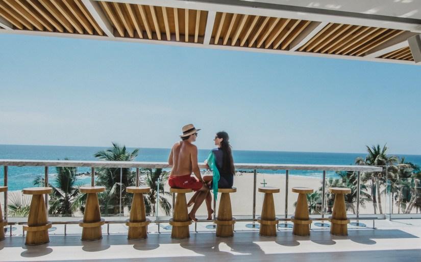 Paradisus Los Cabos Blog Review