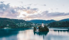 Bled Slovenia City Guide