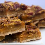 To-Die-For Maple Pecan Squares