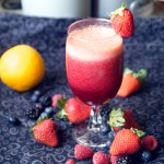 Orange Berry Juice and The Cleanse: Day 10