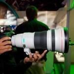 Chris Gampat Canon EXPO 2010 ThePhoblographer Prime lenses (1 of 7)