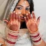 Bibi Hafeez Wedding photos by Chris Gampat ring flash (2 of 17)