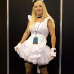 Chris Gampat New York Comic Con 2010 Day 1  (3 of 20)