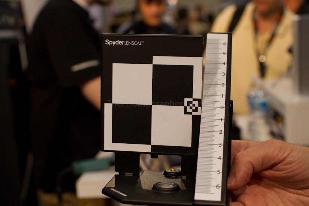 Chris Gampat the phoblographer lenscal (1 of 4)