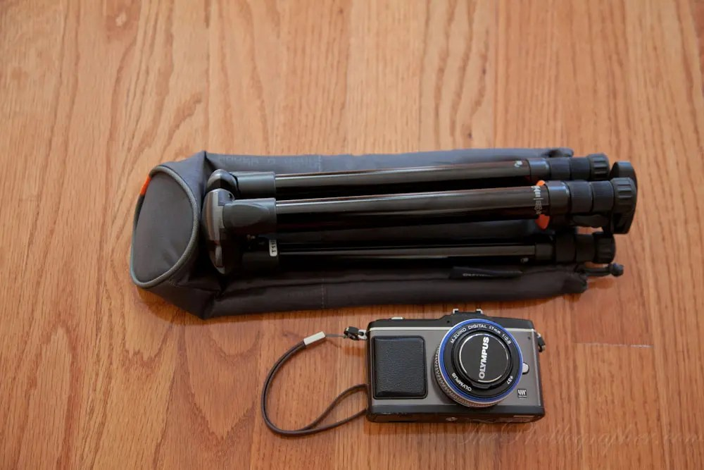 Chris Gampat the phoblographer vanguard nivelo tripod review (1 of 10)ISO 1600
