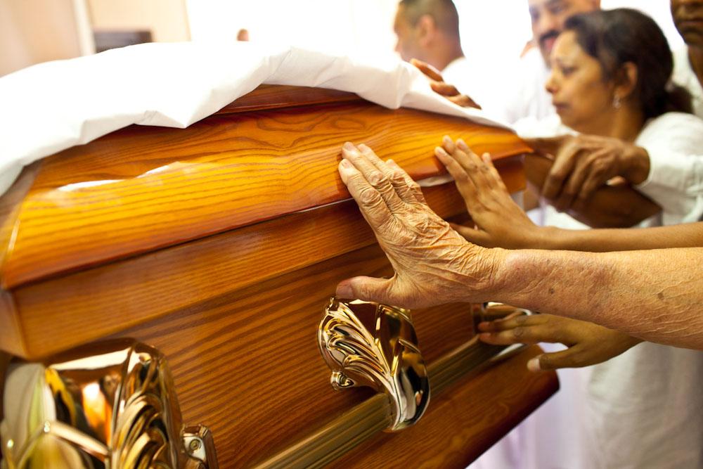 Chris Gampat Grandpas funeral (26 of 33)