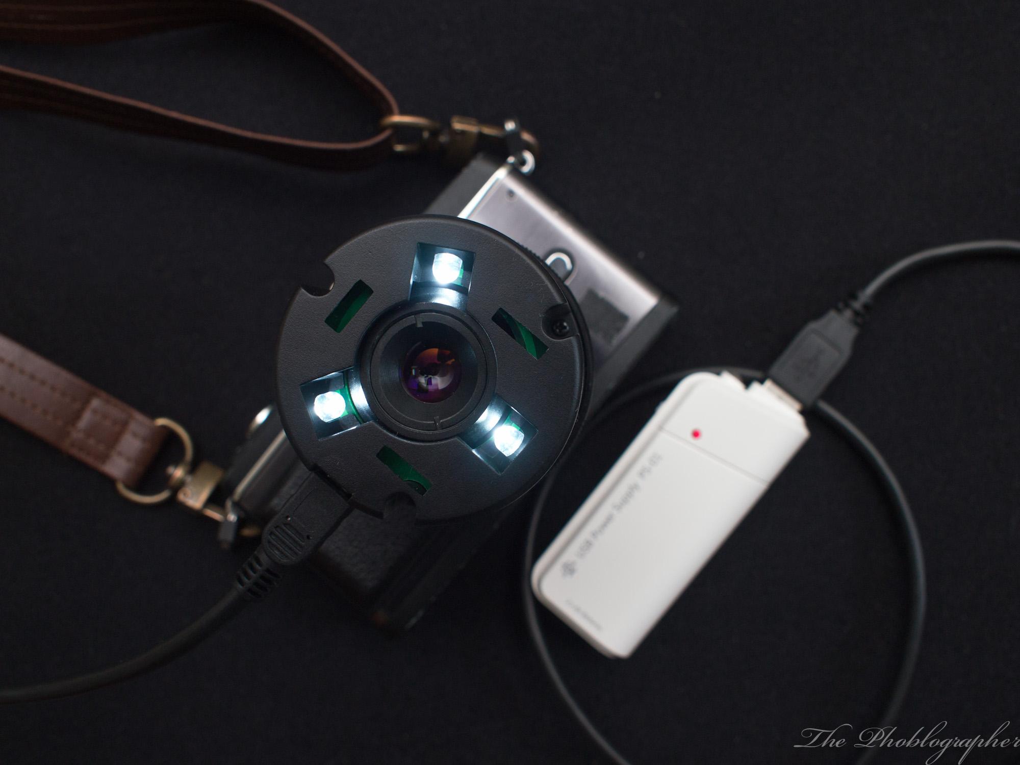 Chris Gampat The Phoblographer Yasuhara Nanohax5 hands on review (6 of 16)
