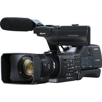 Sony_NEX_EA50UH_Camcorder