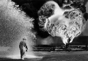 Salgado Oil Fields