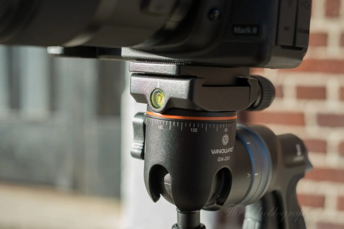 Chris Gampat The Phoblographer Vanguard Auctus Plus 383CT and GH100 tripod head review images (7 of 9)ISO 2001-220 sec at f - 4.0