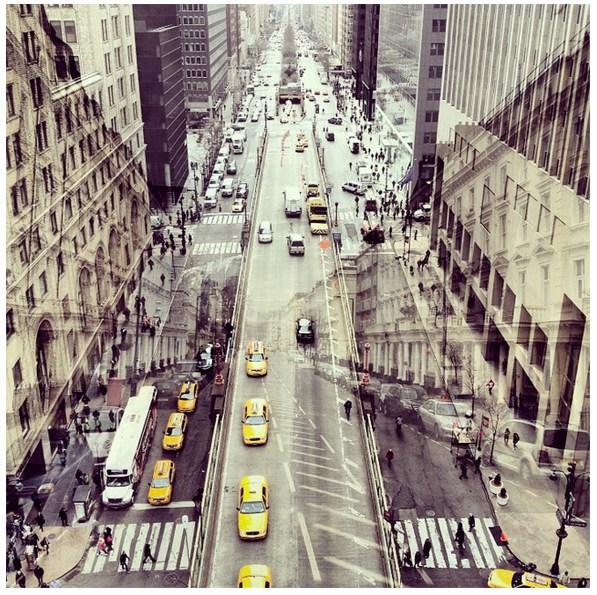 Daniella Zalcman's New York and London Juxtaposition Photos (10 of 13)