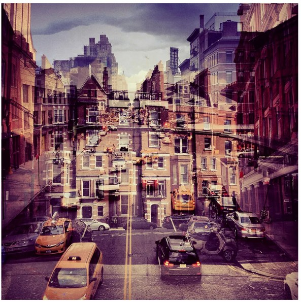 Daniella Zalcman's New York and London Juxtaposition Photos (5 of 13)