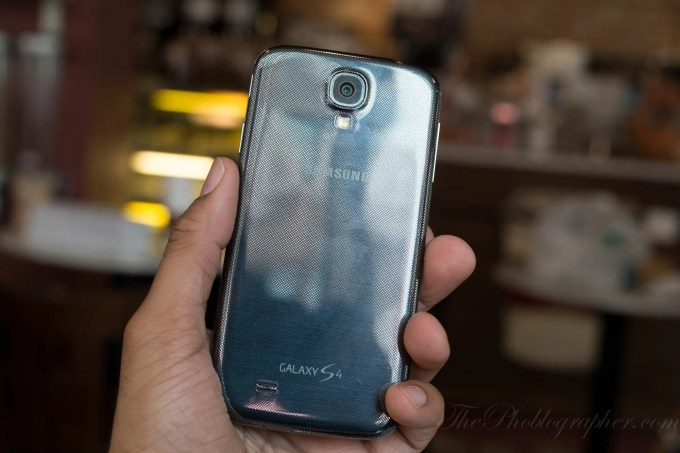 Chris Gampat The Phoblographer Samsung Galaxy S4 review product photos (7 of 12)ISO 4001-125 sec at f - 4.0