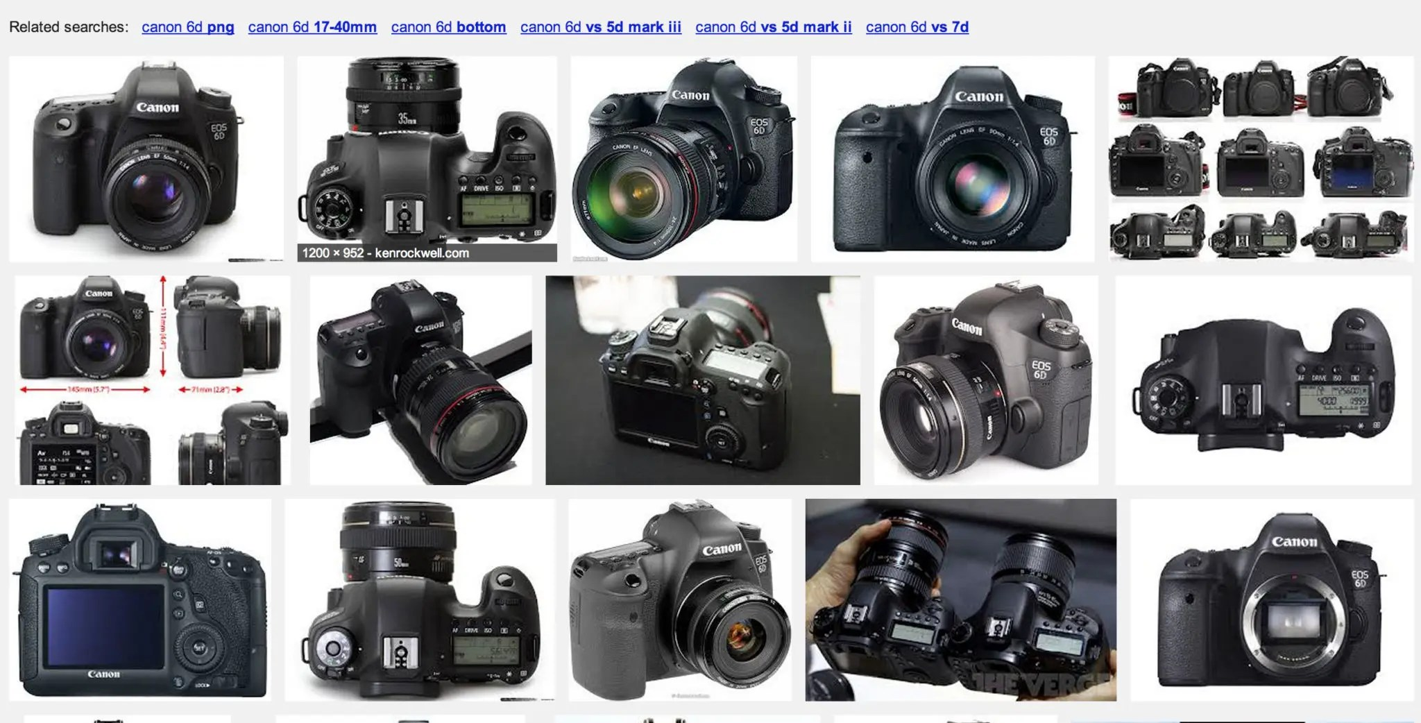 Cool Traffic Foryou New Google Images Page Will Ultimately Just Mean A Drop Canon 6d Vs 7d Mark Ii Canon 6d Vs 7d Price New Google Images Page Will Ultimately Just Mean A Drop dpreview Canon 6d Vs 7d