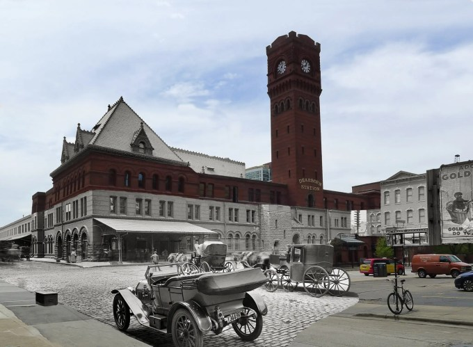 Dearborn-St.-StationD
