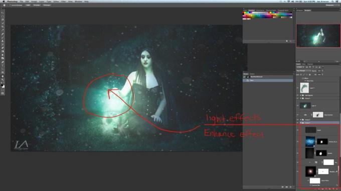 julius motal the phoblographer creating the photograph ian 04