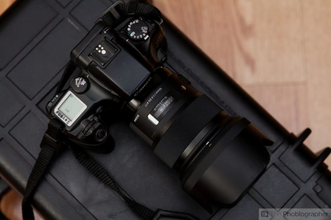 Chris Gampat The Phoblographer Sigma 50mm f1.4 Art Lens Review product lead (1 of 1)ISO 4001-100 sec at f - 3.5