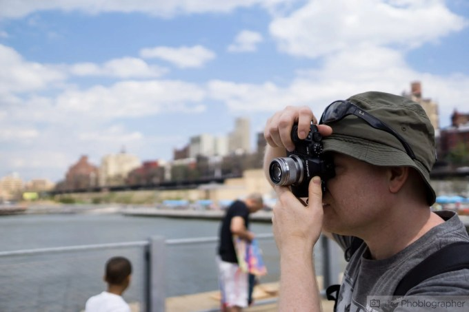 Chris Gampat The Phoblographer Sony A6000 review images (13 of 37)ISO 1001-4000 sec at f - 1.8