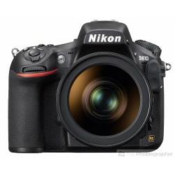 Small Crop Of Nikon D800 Vs D810