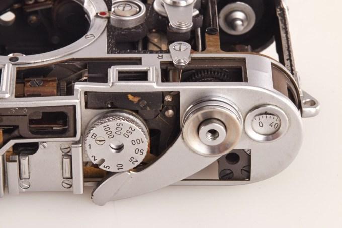 Leica M3 Cutaway (7)
