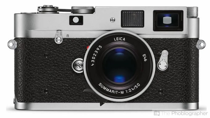 Kevin Lee The Phoblographer Leica M-A Product Images-4