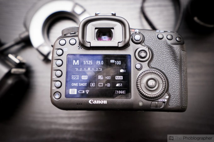 Chris Gampat The Phoblographer Canon 7D MK II review product images (8 of 10)ISO 4001-25 sec at f - 4.0