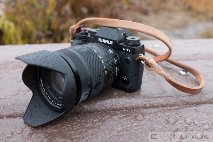 Kevin-Lee The Phoblographer -Fujifilm XF 18-135mm f3.5-5.6 R LM OIS WR Lens Product Images (2 of 5)