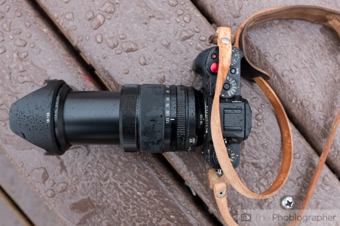 Kevin-Lee The Phoblographer -Fujifilm XF 18-135mm f3.5-5.6 R LM OIS WR Lens Product Images (3 of 5)