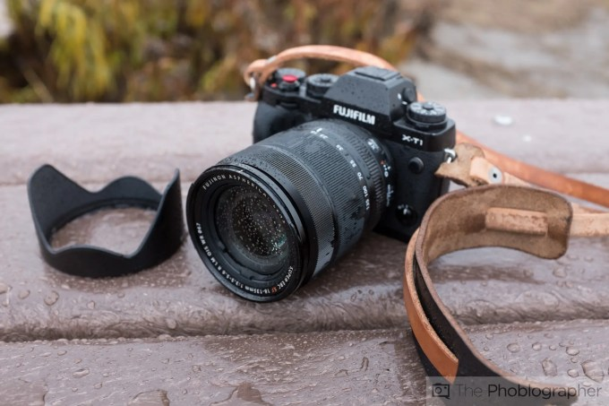 Kevin-Lee The Phoblographer -Fujifilm XF 18-135mm f3.5-5.6 R LM OIS WR Lens Product Images (4 of 5)