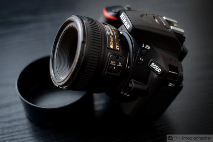 Chris Gampat The Phoblographer Nikon D5500 product review lead image (1 of 1)ISO 2001-125 sec at f - 2.0