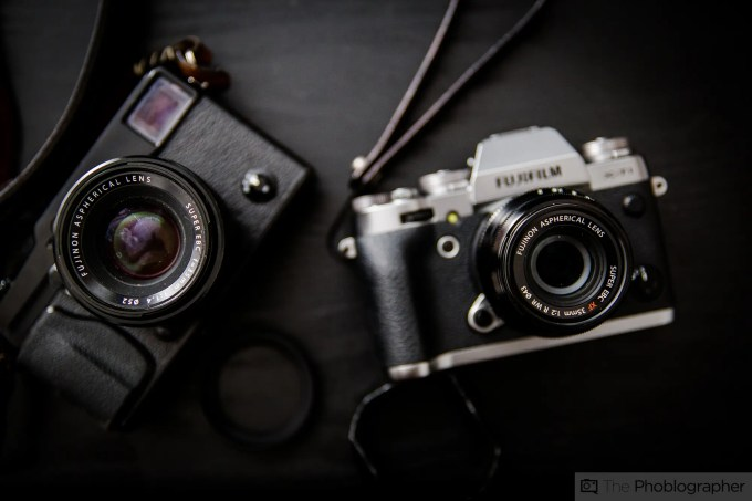 This is the X Pro 1 pictures, here, not the Pro 2