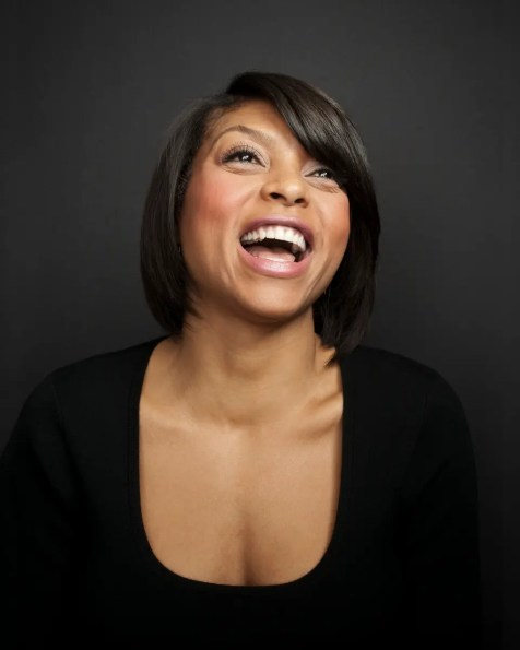 Taraji P. Henson photographed for The Creative Coalition at Haven House in Beverly Hills, California on February 18, 2009