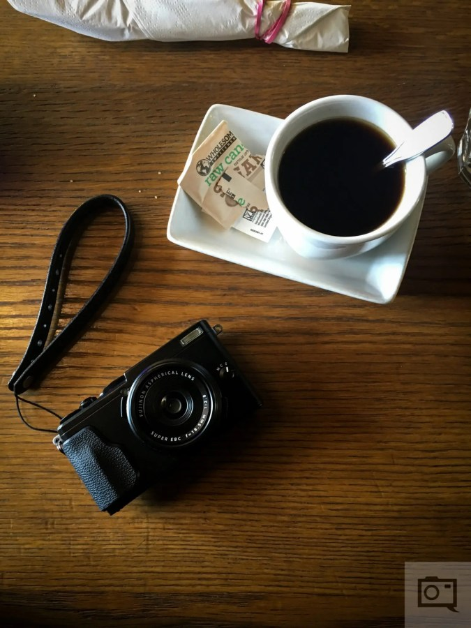 Chris Gampat The Phoblographer Fujifilm X70 review sample product image (1 of 1)