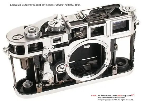 Leica-M3-Shell